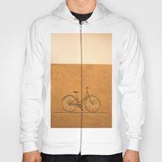 i like to ride my bicycle  Hoody