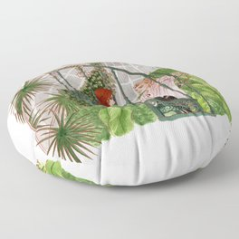 The Mortal Instruments Floor Pillow