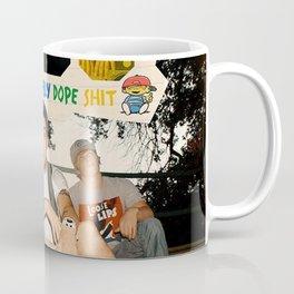 Mac Miller kids Music Cover Album Canvas Poster-unframe Coffee Mug