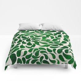 Petal Burst #35 Comforters