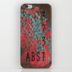 ABSTract 373. iPhone & iPod Skin