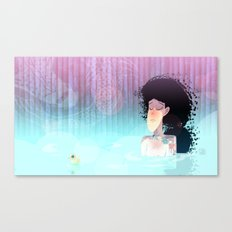 Need to relax Canvas Print