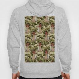 treehouse florest Hoody