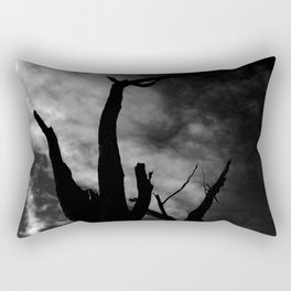 Outback tree Rectangular Pillow
