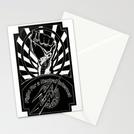Net Neutrality Stationery Cards