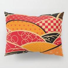 JAPAN Pillow Sham