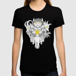 Control Your Temper T-shirt