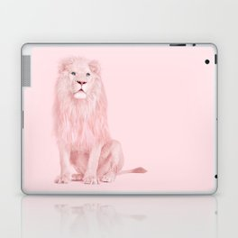 PINK LION Laptop & iPad Skin