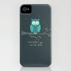 The Romantic Slim Case iPhone (4, 4s)