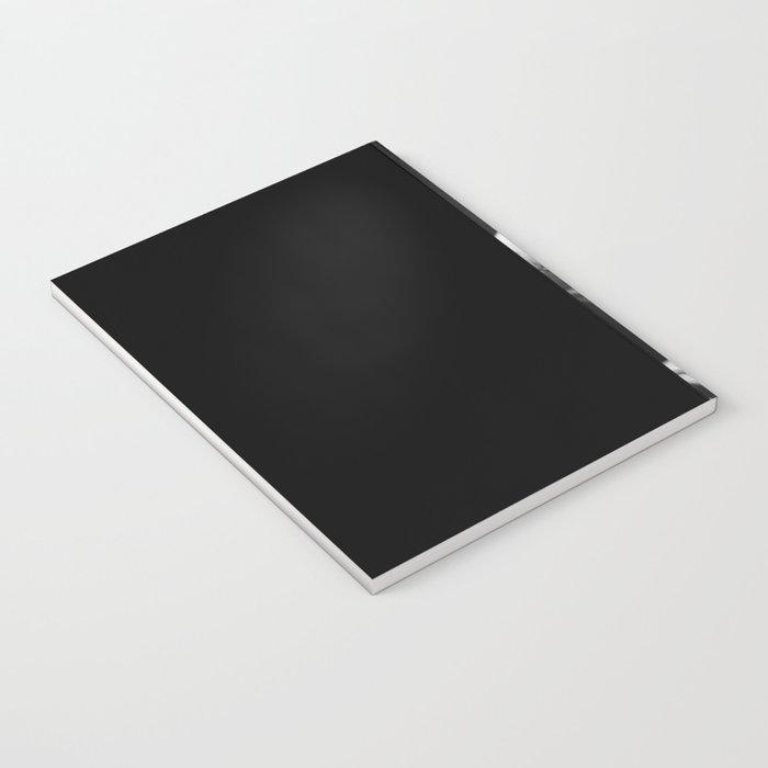 Jack Skeleton Notebook