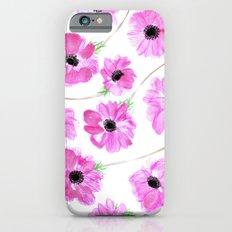 Anemone Slim Case iPhone 6