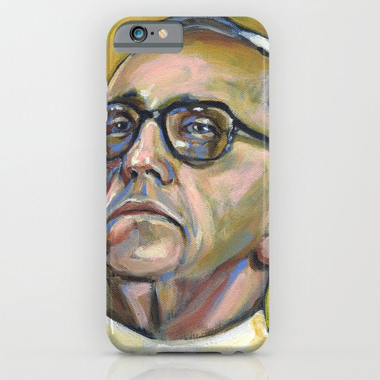 Pope Francis  iPhone & iPod Case