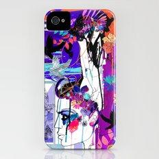 Fever iPhone (4, 4s) Slim Case