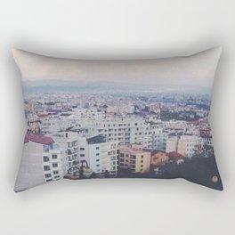 Albania Rectangular Pillow