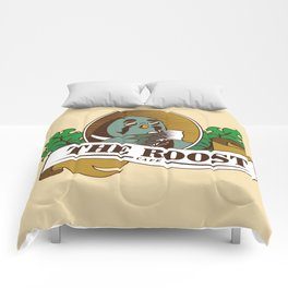 The Roost Comforters