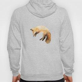Quick fox Hoody