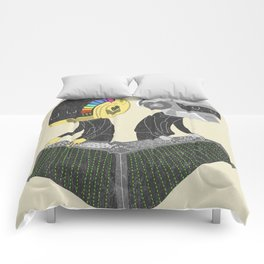 DaftPunk Comforters