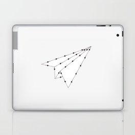 Origami Plane  Laptop & iPad Skin