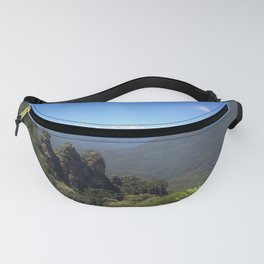 Blue Mountains and Three Sisters Fanny Pack