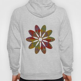 Flower Pattern10 Hoody