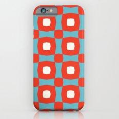 Rosinga Pattern Slim Case iPhone 6s