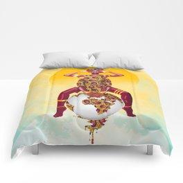 Malkia Comforters