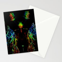 Technofly Stationery Cards