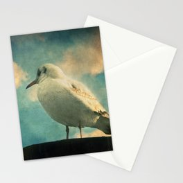 La Mouette Stationery Cards