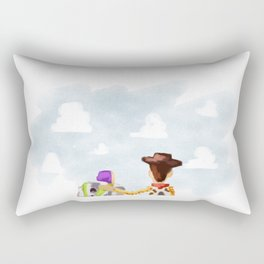 ToyStory Rectangular Pillow