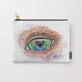 Illusion of flight Carry-All Pouch