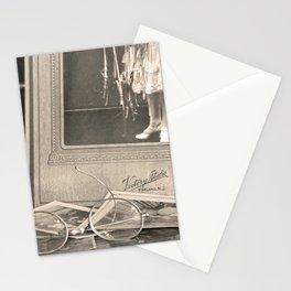 Vintage Memories Stationery Cards