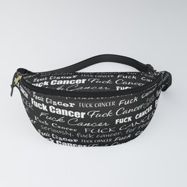 Fuck Cancer! Fanny Pack