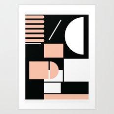 Un2 Art Print