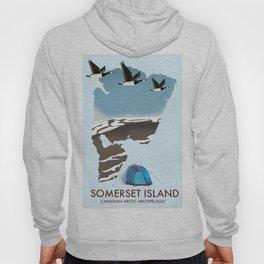 Somerset Island Canada Hoody