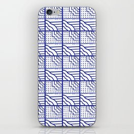 Kwabz iPhone Skin
