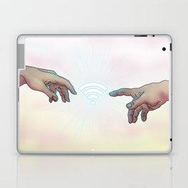 WiFi Laptop & iPad Skin