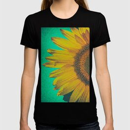 Sunflower vintage T-shirt