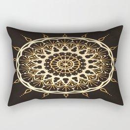 Kadijah Mandala Rectangular Pillow