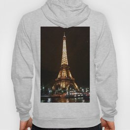 Paris - Eiffel Tower Hoody