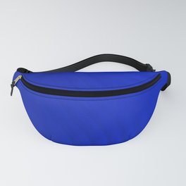 minimal abstract 008 by Subtle Design Fanny Pack