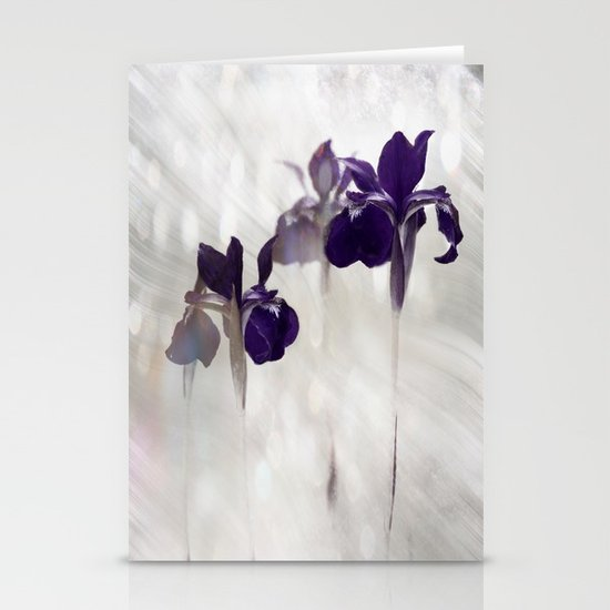 Diaphanous 2 Stationery Cards