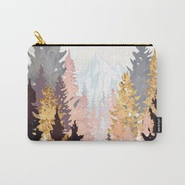 Wine Forest Carry-All Pouch