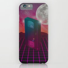 Back to the 80s Slim Case iPhone 6s