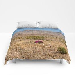 Painted Desert - 8 Comforters