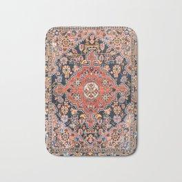 Djosan Poshti West Persian Rug Print Badematte