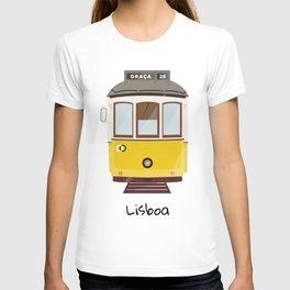Lisbon T-shirt