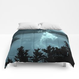 Conjured Protector Comforters