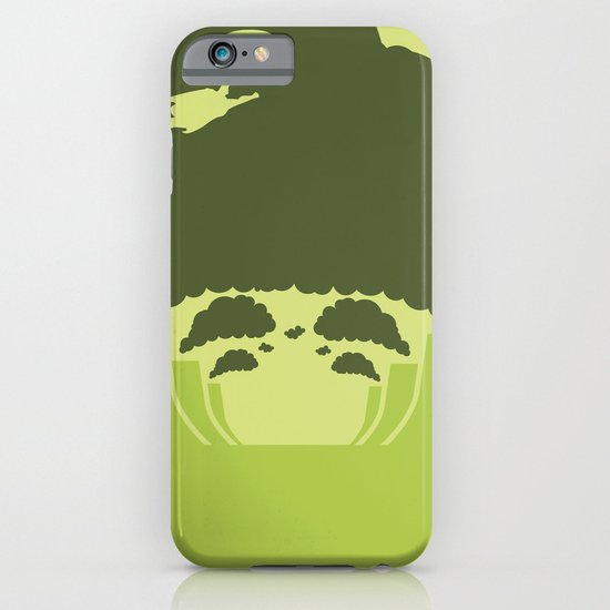WTF? Super! iPhone & iPod Case