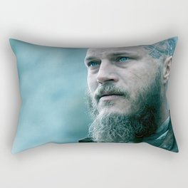 Ragnarushka Rectangular Pillow