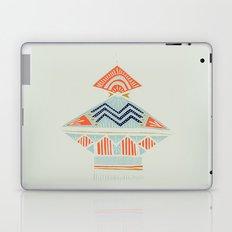 pyramids 2 Laptop & iPad Skin
